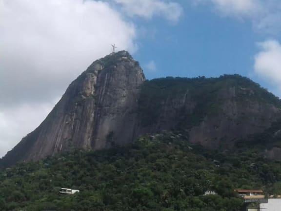Imagem do imóvel ID-21216 na Rua Visconde de Silva, Botafogo, Rio de Janeiro - RJ