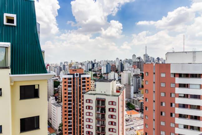 Imagem do imóvel ID-21489 na Rua dos Tapes, Cambuci, São Paulo - SP