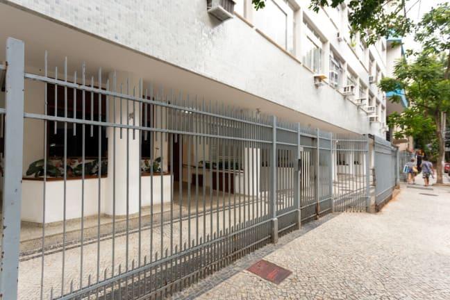 Imagem do imóvel ID-22827 na Rua Senador Euzébio, Flamengo, Rio de Janeiro - RJ