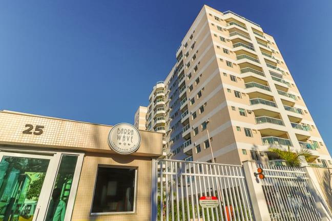 Imagem do imóvel ID-23530 na Rua Alfredo Lopes de Souza, Recreio dos Bandeirantes, Rio de Janeiro - RJ
