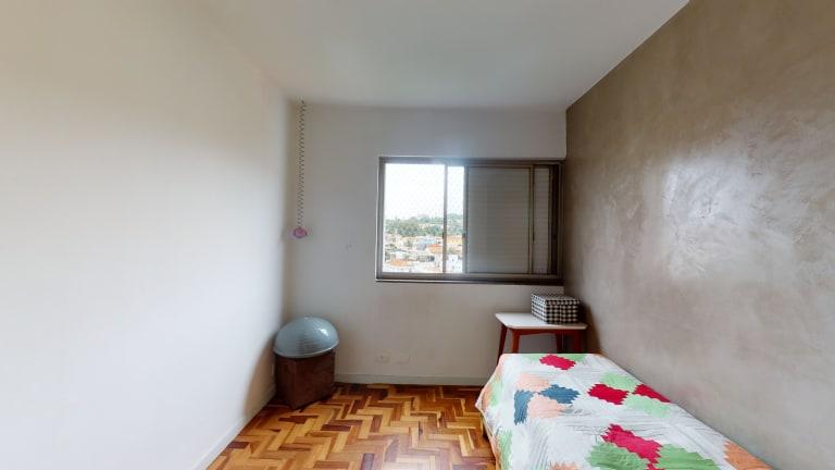 Imagem do imóvel ID-20233 na Rua Dos Caetes, Perdizes, São Paulo - SP