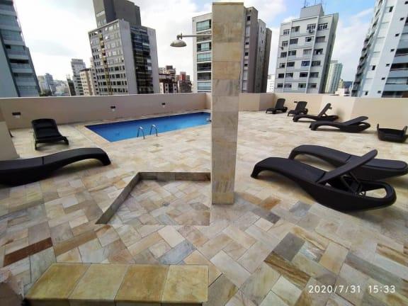 Imagem do imóvel ID-22486 na Rua Paim, Bela Vista, São Paulo - SP