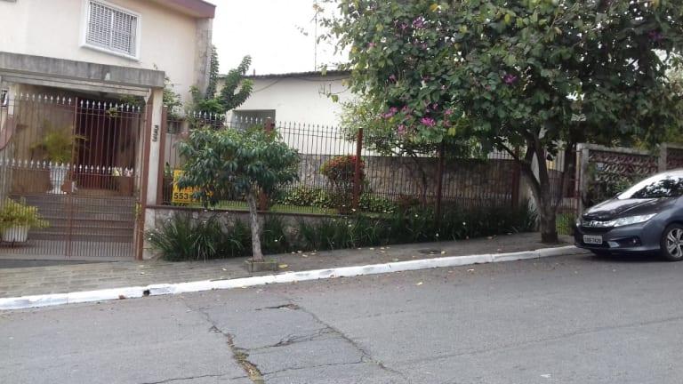 Imagem do imóvel ID-16682 na Rua Verinha Darcy, Brooklin, São Paulo - SP