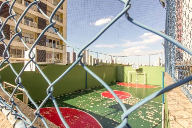 Imagem do imóvel ID-26289 na Rua Pantojo, Vila Regente Feijó, São Paulo - SP
