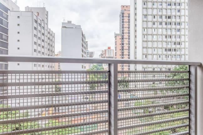 Imagem do imóvel ID-20721 na Alameda Gabriel Monteiro da Silva, Jardim America, São Paulo - SP