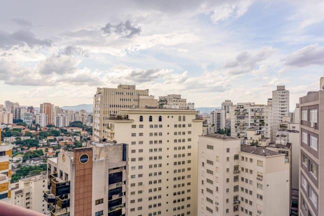 Imagem do imóvel ID-26317 na Rua Alagoas, Higienópolis, São Paulo - SP