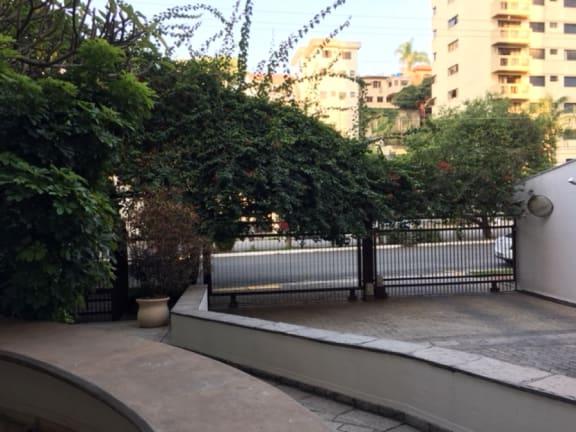 Imagem do imóvel ID-23096 na Avenida Engenheiro Luís Gomes Cardim Sangirardi, Vila Mariana, São Paulo - SP