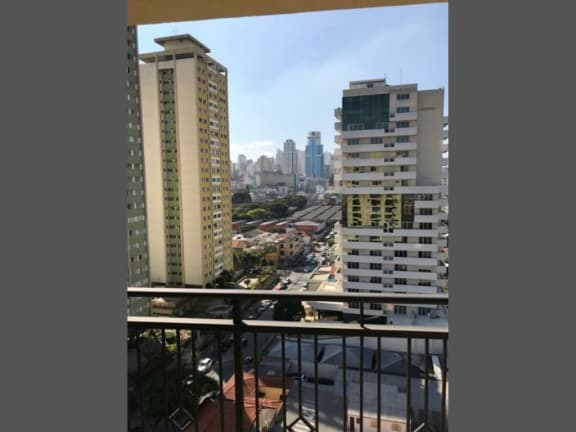 Imagem do imóvel ID-23427 na Rua Ezequiel Freire, Santana, São Paulo - SP