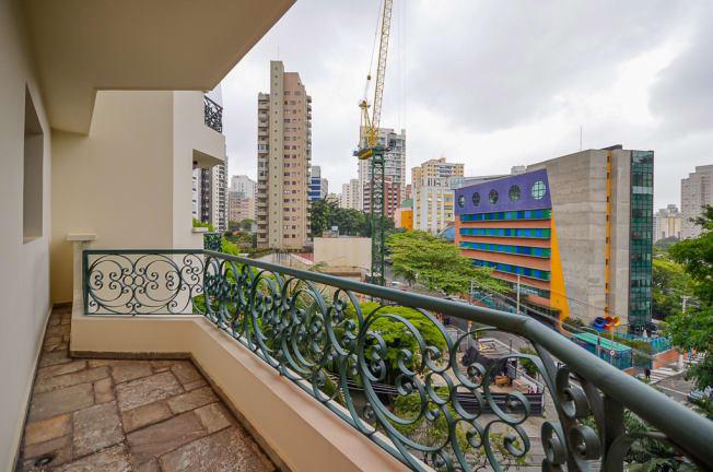 Imagem do imóvel ID-17996 na Avenida Sabiá, Moema, São Paulo - SP