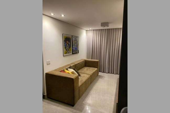 Imagem do imóvel ID-26041 na Rua Cônego José Norberto, Vila Brasilio Machado, São Paulo - SP