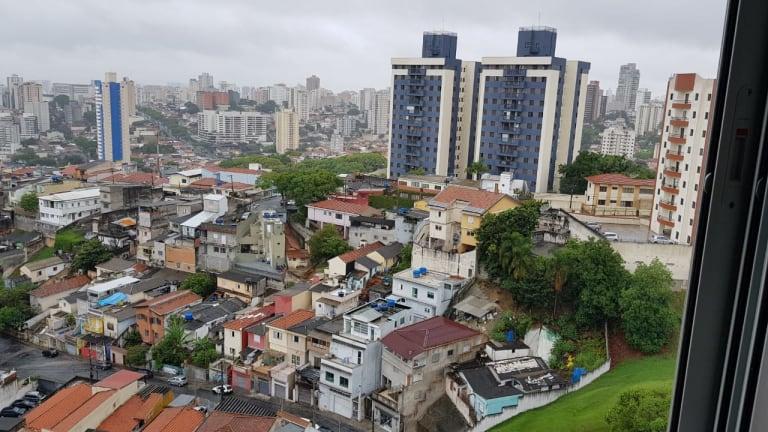 Imagem do imóvel ID-18500 na Rua Heitor Penteado, Sumarezinho, São Paulo - SP