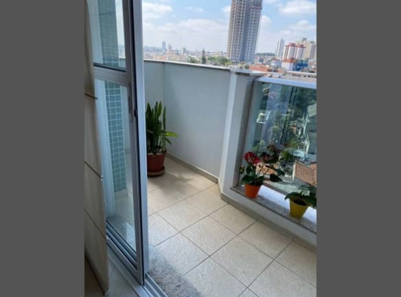 Imagem do imóvel ID-23382 na Rua Miragem, Vila Regente Feijó, São Paulo - SP