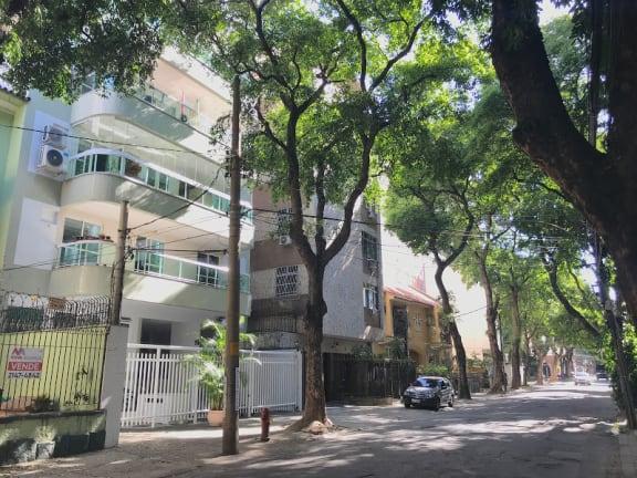 Imagem do imóvel ID-19521 na Rua Pereira de Siqueira, Tijuca, Rio de Janeiro - RJ
