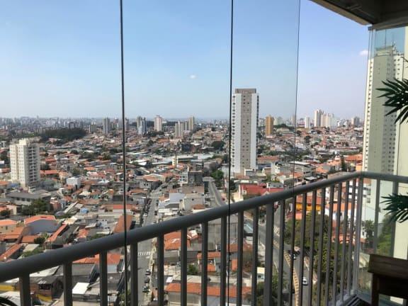 Imagem do imóvel ID-26749 na Rua Vergueiro, Vila Brasilio Machado, São Paulo - SP