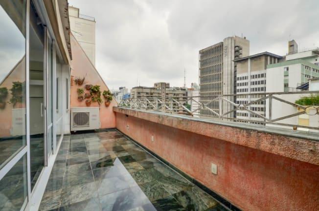Imagem do imóvel ID-20754 na Alameda Jaú, Jardim Paulista, São Paulo - SP