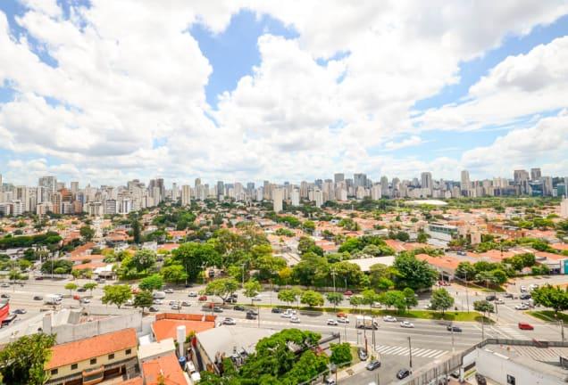 Imagem do imóvel ID-20499 na Rua Alvorada, Vila Olímpia, São Paulo - SP