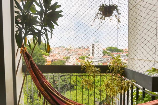 Imagem do imóvel ID-22060 na Rua Taquaruçu, Parque Jabaquara, São Paulo - SP