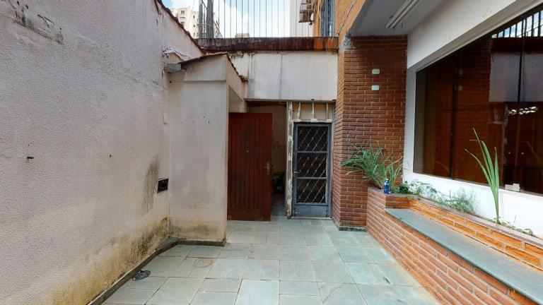 Imagem do imóvel ID-22446 na Rua Artur Sabóia, Paraíso, São Paulo - SP