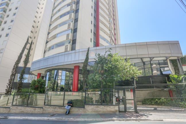Imagem do imóvel ID-18394 na Avenida Padre Antônio José dos Santos, Cidade Monções, São Paulo - SP