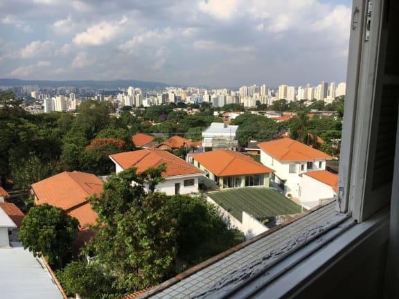 Imagem do imóvel ID-18745 na Rua Presidente Antônio Cândido, Alto da Lapa, São Paulo - SP