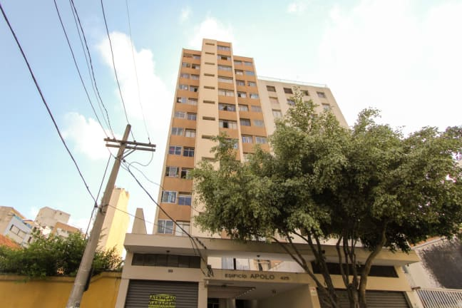 Imagem do imóvel ID-21704 na Rua Vitorino Carmilo, Barra Funda, São Paulo - SP