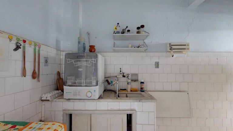 Imagem do imóvel ID-482 na Rua Santa Clara, Copacabana, Rio de Janeiro - RJ