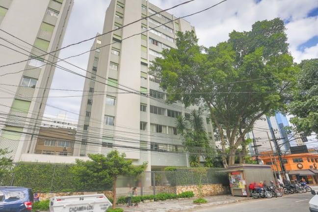 Imagem do imóvel ID-22839 na Rua João Cachoeira, Vila Nova Conceição, São Paulo - SP