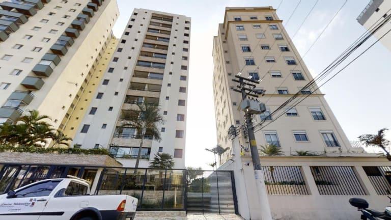 Imagem do imóvel ID-26095 na Rua André Mendes, Jardim da Saúde, São Paulo - SP