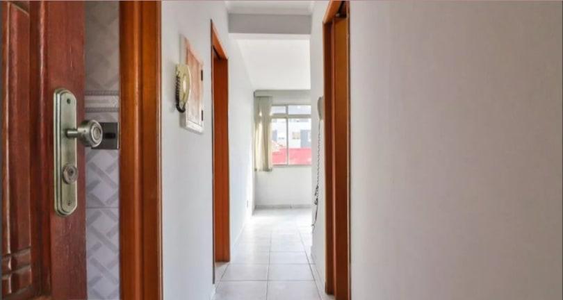 Imagem do imóvel ID-22738 na Rua Frei Caneca, Consolação, São Paulo - SP