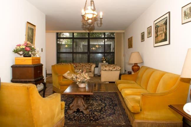 Imagem do imóvel ID-23063 na Rua Francisco Dias Velho, Vila Cordeiro, São Paulo - SP