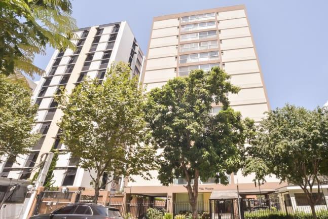 Imagem do imóvel ID-22196 na Rua França Pinto, Vila Mariana, São Paulo - SP