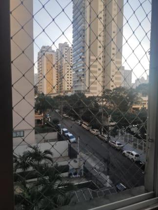 Imagem do imóvel ID-15299 na Rua Jaci, Chácara Inglesa, São Paulo - SP