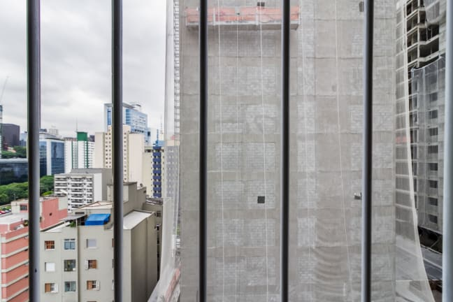 Imagem do imóvel ID-20236 na Rua Paim, Consolação, São Paulo - SP