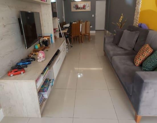 Imagem do imóvel ID-21539 na Rua Engenheiro Marques Porto, Humaitá, Rio de Janeiro - RJ