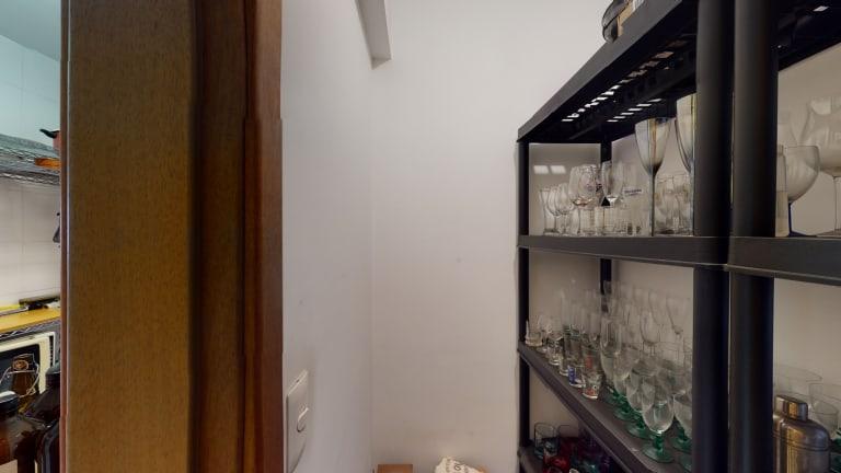 Imagem do imóvel ID-19144 na Rua Doutor Augusto de Miranda, Pompeia, São Paulo - SP
