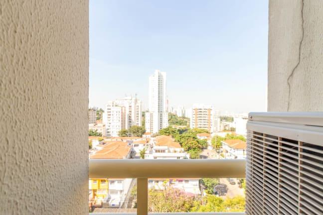 Imagem do imóvel ID-25801 na Rua Herculano, Sumaré, São Paulo - SP