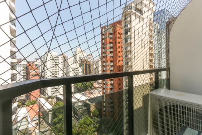 Imagem do imóvel ID-18661 na Rua Jesuíno Arruda, Itaim Bibi, São Paulo - SP