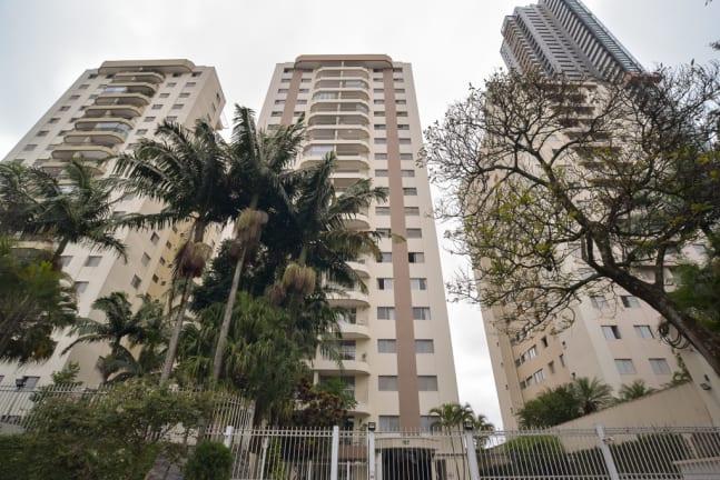 Imagem do imóvel ID-20246 na Rua Serra de Juréa, Tatuapé, São Paulo - SP