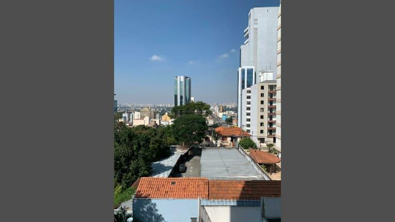 Imagem do imóvel ID-22654 na Rua Garção Tinoco, Santana, São Paulo - SP