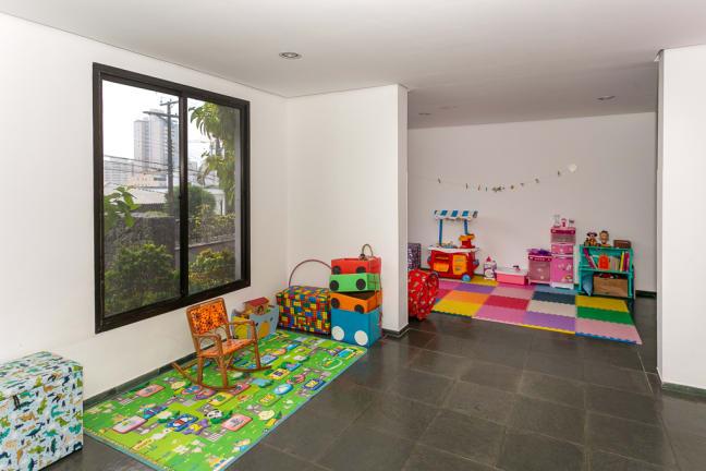 Imagem do imóvel ID-20657 na Rua Coelho de Carvalho, Lapa, São Paulo - SP