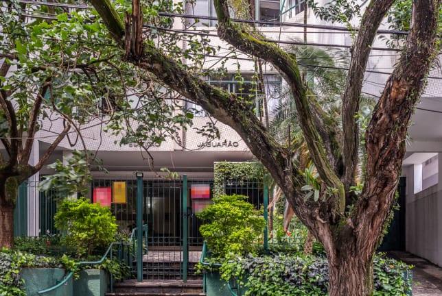 Imagem do imóvel ID-20562 na Rua Lisboa, Cerqueira César, São Paulo - SP