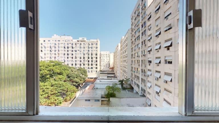 Imagem do imóvel ID-25129 na Rua Raul Pompéia, Copacabana, Rio de Janeiro - RJ