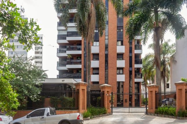 Imagem do imóvel ID-20595 na Rua Capote Valente, Pinheiros, São Paulo - SP