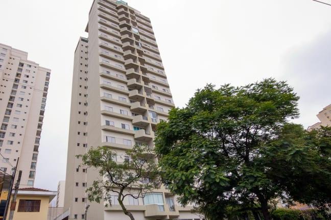 Imagem do imóvel ID-18511 na Rua Guiratinga, Chácara Inglesa, São Paulo - SP