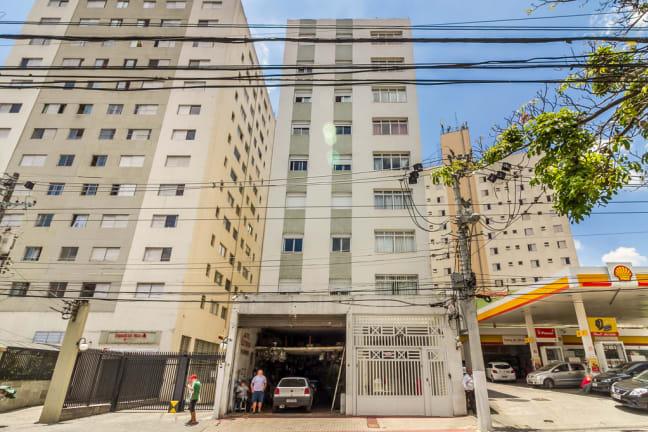 Imagem do imóvel ID-18634 na Rua Bueno de Andrade, Liberdade, São Paulo - SP