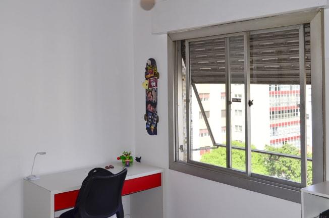 Imagem do imóvel ID-11876 na Rua Maranhão, Higienópolis, São Paulo - SP