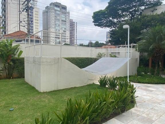 Imagem do imóvel ID-21110 na Rua Gregório de Matos, Vila Regente Feijó, São Paulo - SP