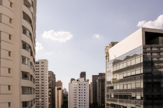 Imagem do imóvel ID-22164 na Rua Jacurici, Itaim Bibi, São Paulo - SP