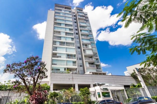 Imagem do imóvel ID-23181 na Rua Pascal, Campo Belo, São Paulo - SP