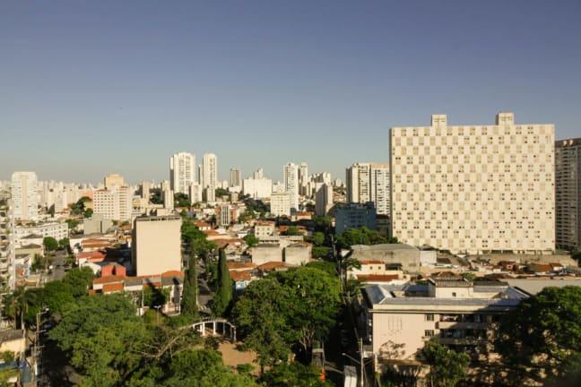Imagem do imóvel ID-18410 na Rua Pires da Mota, Aclimação, São Paulo - SP
